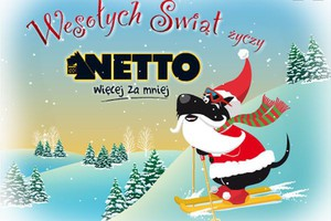 Sieć Netto otworzy 12 sklepów jednego dnia