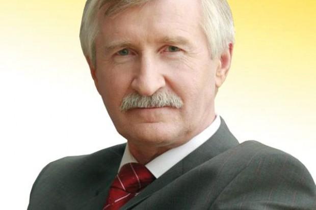 Roman Rybacki, wiceprezes ZT Kruszwica nie żyje
