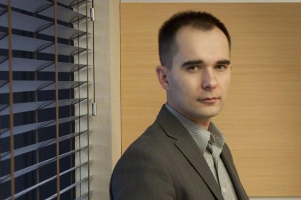 Dyrektor Asseco Business Solutions: Polskie firmy nie powinny mieć kompleksów
