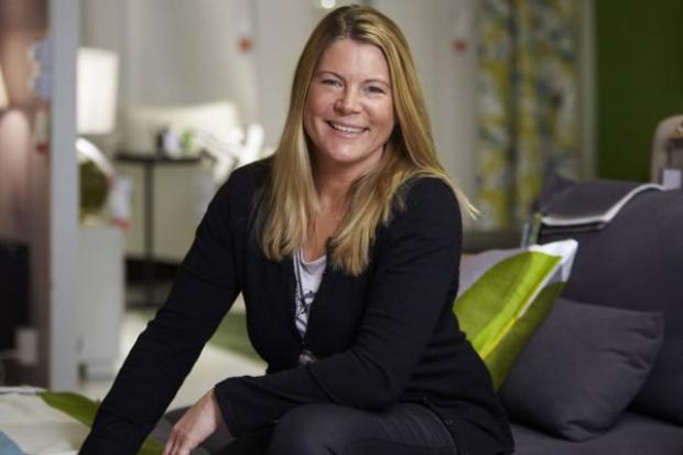 Evelyn Higler szefową sieci IKEA w Polsce