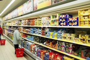 Żywność będzie nadal drożeć w 2013 r.