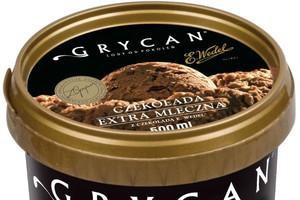 Żabka i Freshmarket sprzedają limitowaną edycję lodów Grycan