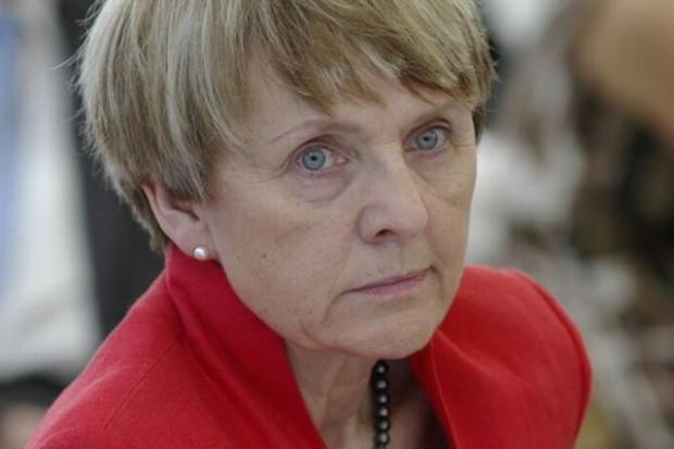 Europosłanka PO: Przyszłością Polski jest wejście do strefy euro
