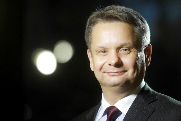 Poseł Maliszewski: Prowadzimy działania mające na celu poprawę warunków handlu owocami i warzywami