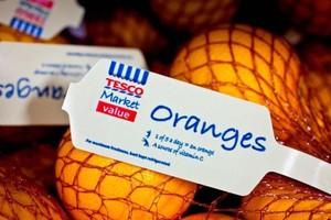 Polacy kupią w 2012 r. produkty pod marką własną za prawie 34 mld zł