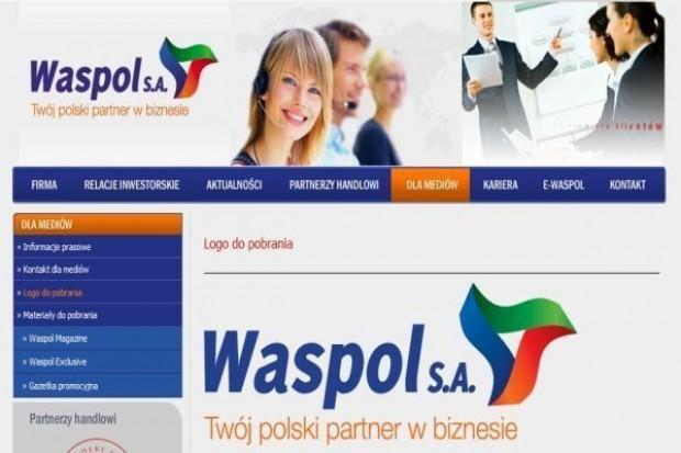 Banki wypowiedziały umowy kredytowe spółce Waspol