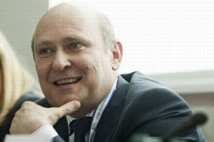 Robert Krzak zakończył współpracę z GK Specjał
