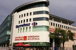 Carrefour testuje nowy koncept gastronomiczny