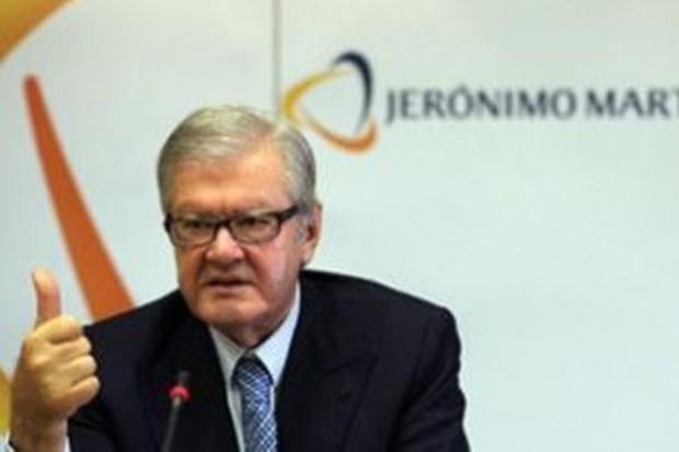 Właściciele Biedronki zarobili w 2012 r. 714 mln euro