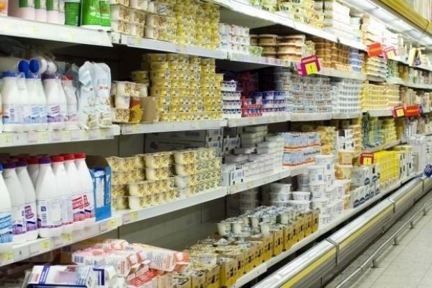 Rośnie eksport przetworów mleczarskich