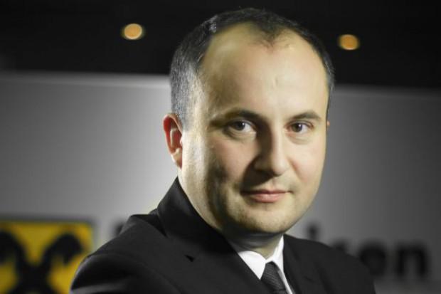 Dyrektor Raiffeisen: Silna konkurencja z branży spożywczej nasila zjawisko zatorów płatniczych (video)