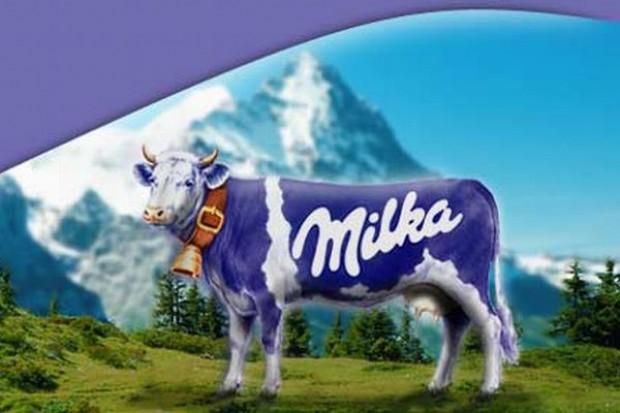 Kraft Foods: Milka jest liderem na rynku czekolad