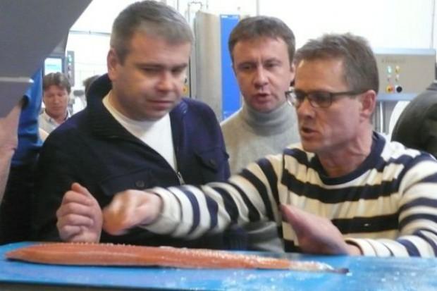 Salmon ShowHow 2013 - wyjątkowe wydarzenie dla przetwórców łososia