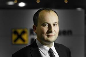 Dyrektor Raiffeisen: Zatory płatnicze przekroczyły już wartość 1 mld zł