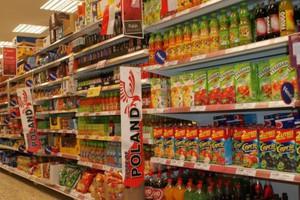 Tesco na Wyspach sprzedało przed świętami o 40 proc. więcej polskiej żywności