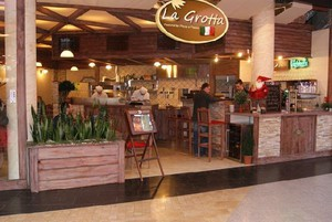Włoskie restauracje La Grotta szykują ogólnopolską ekspansję