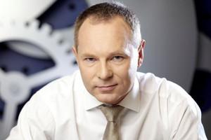 Adam Maciejewski nowym prezesem GPW