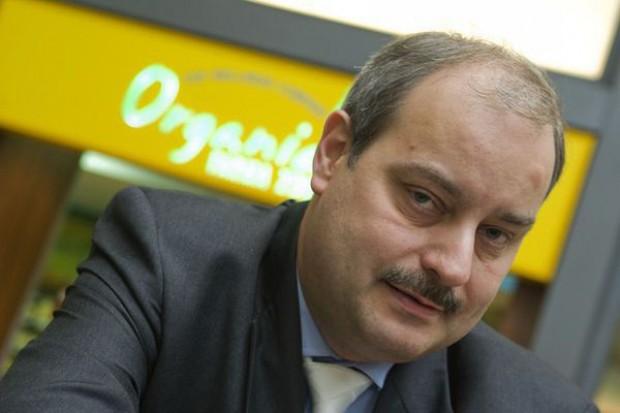 Prezes Organic Farma Zdrowia: Rynek żywności ekologicznej będzie rósł przez 20 lat