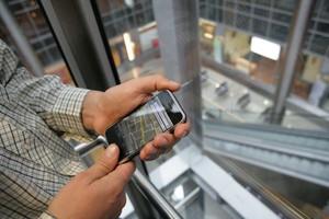 Aplikacje mobilne coraz popularniejsze