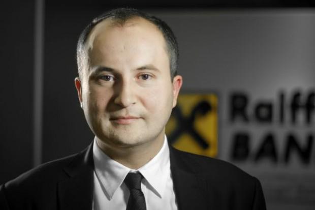 Przeczytaj duży wywiad z dyrektorem Raiffeisen Bank Polska SA