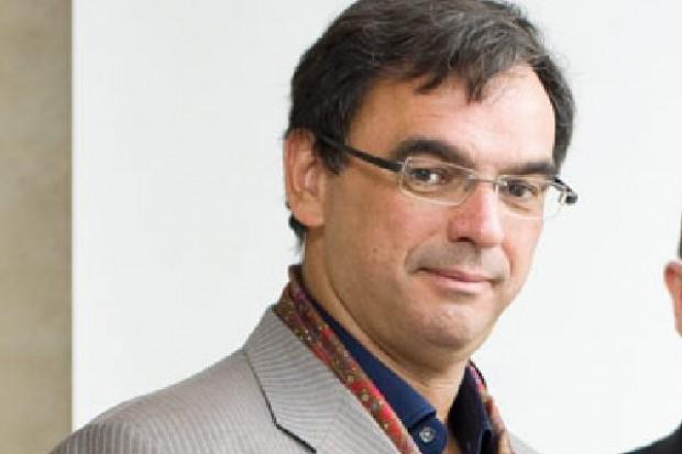 Luis Amaral, prezes Eurocash w gronie miliarderów