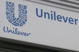 Unilever zwiększył obroty o ponad 10 proc.