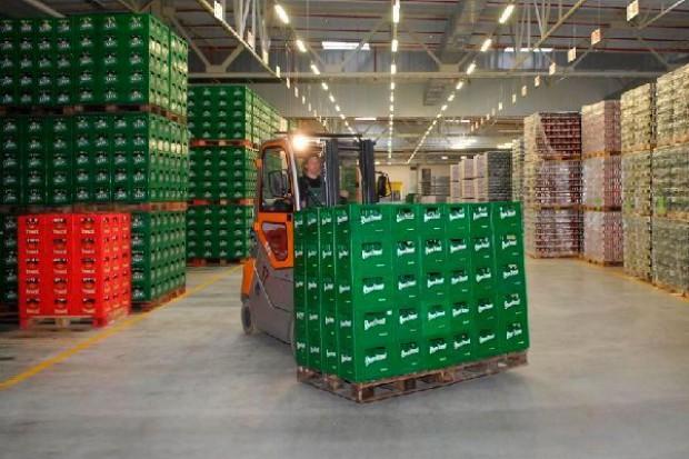 Kompania Piwowarska uspokaja: Mimo mrozu i śniegu piwa w sklepach nie zabraknie