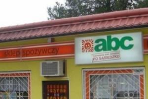 Sieć ABC rośnie w dwucyfrowym tempie