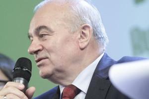 Minister Kalemba: Wyjaśnię ze słowackim ministrem podejrzenia dot. zanieczyszczenia mleka w proszku