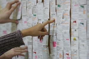 W grudniu 2012 r. pracę podjęło 84 tys. bezrobotnych