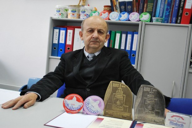 Prezes SM Bieluch: Rynek galanterii rozwija się nierównomiernie