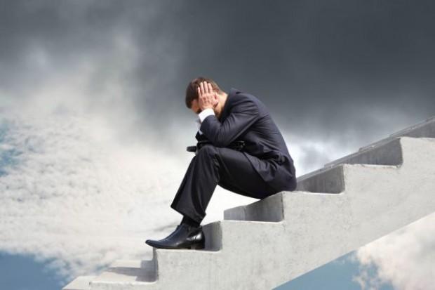 KUKE: W 2013 r. może upaść ponad 1300 firm