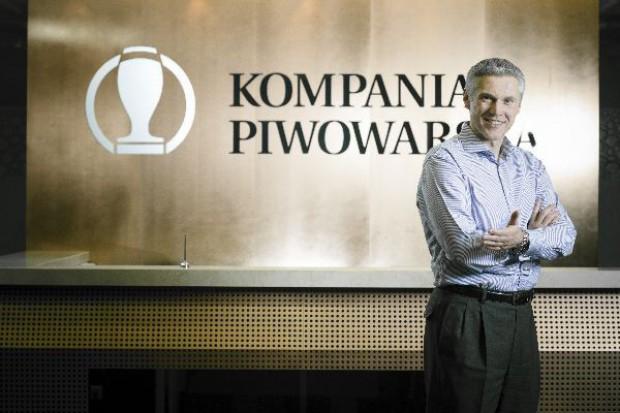 Wiceprezes KP: W 2013 rok branża piwna wkroczyła na fali pesymizmu konsumenckiego (video)