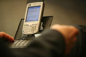 Aplikacje mobilne mogą wspomóc kontrolę jakości