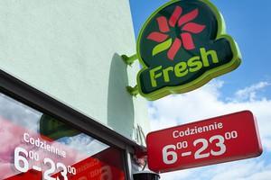 3000 sklepów Żabka i Freshmarket za 3 miesiące