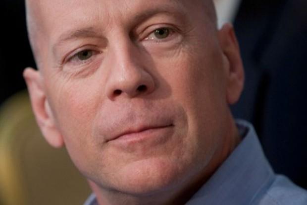 Bruce Willis poprze plan naprawczy zarządu Belvedere
