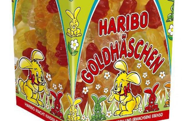 Haribo ma ofertę na Wielkanoc