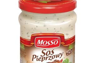 Sos Pieprzowy od Mosso