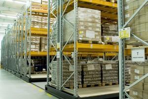 Colliers International: Rok 2013 nie będzie gorszy dla rynku magazynów niż 2012