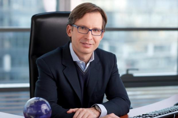 Sprzedaż Fraikin Polska wzrosła w 2012 roku o 35 proc.