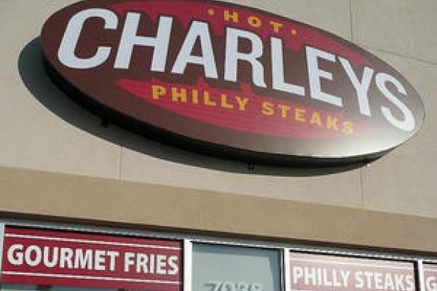 Amerykańska sieć restauracji Charleys wchodzi do Polski