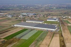 Prologis ponad 60 proc. powierzchni wynajął w Polsce