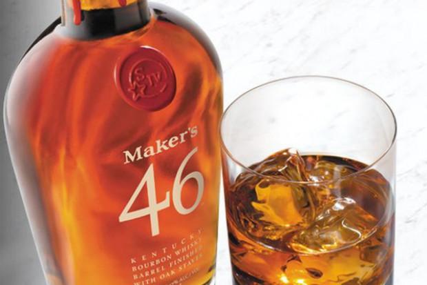 Duży producent burbona obniży zawartość alkoholu w swoich produktach