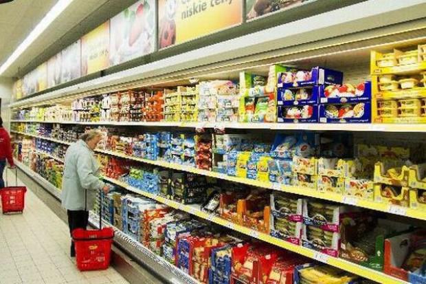 Producenci żywności interesują się rynkiem produktów dla seniorów