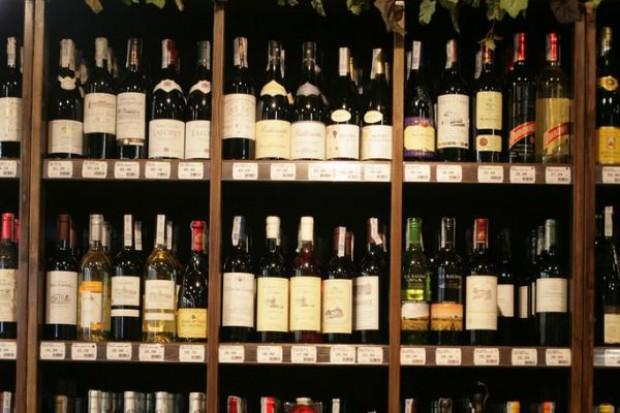 Rynek wina wzrósł w ubiegłym roku o 12 proc.