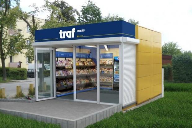 Kolporter powiększy sieć Traf Press o 200 punktów w br.