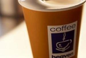 Coffeeheaven na 100 stacjach paliw koncernu Shell