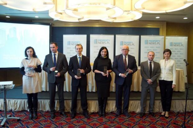 Prime Property Prize Wielkopolska 2013 rozdane