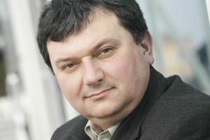 Wojciech Bystroń, prezes zarządu SPAR Polska - duży wywiad