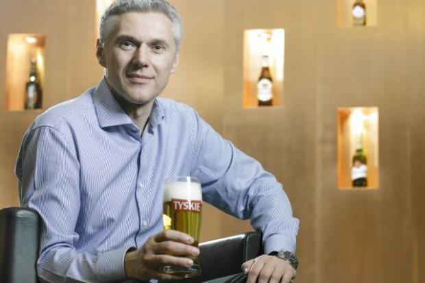 Wiceprezes Kompanii Piwowarskiej: Gastronomia w Polsce zrobiła krok wstecz